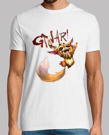Gnar - LoL - League Of Legends