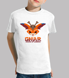 Gnar League of Legends LOL