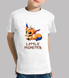 Gnar little monster