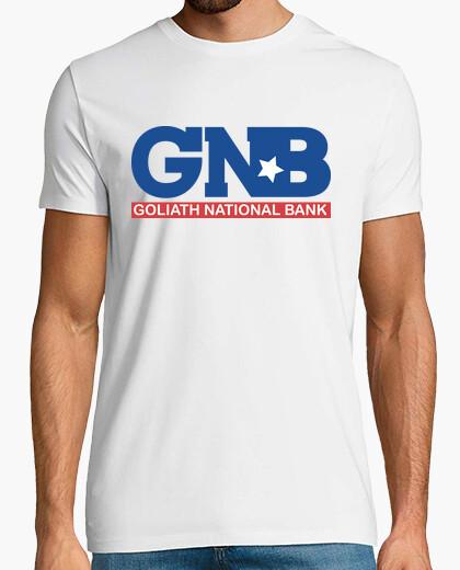 Camiseta GNB