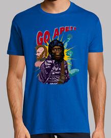 go ape !!