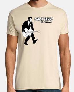 Go Chuck go!