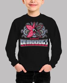 Go Demodogs Go