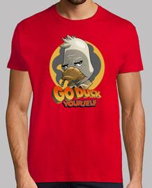 Go duck yourself!