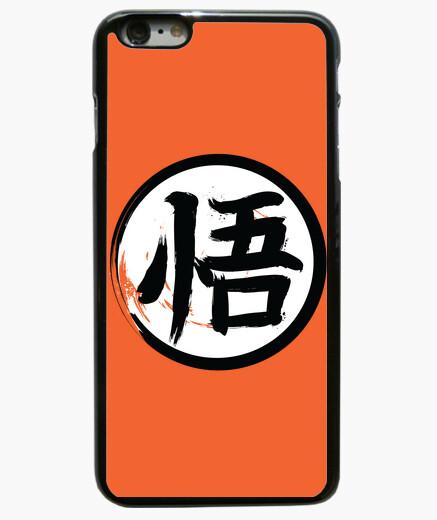 Funda iPhone 6 Plus / 6S Plus Go Kanji