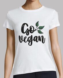 Go Vegan letras