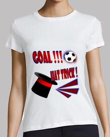 Goal Hat Trick