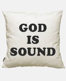 god is sound