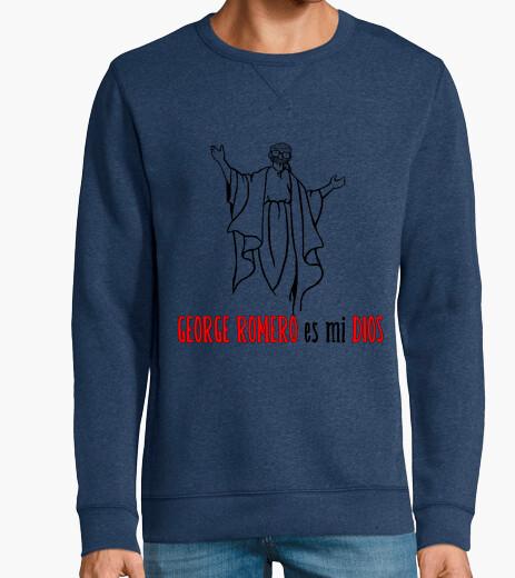 God jersey rosemary hoodie