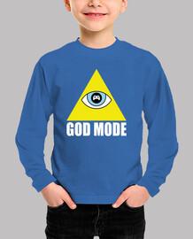 God Mode Gaming
