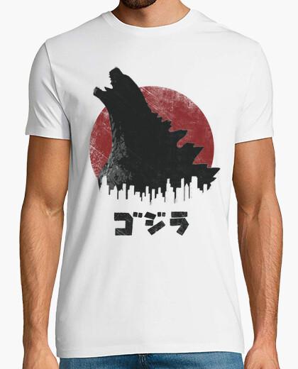 God of destruction t-shirt