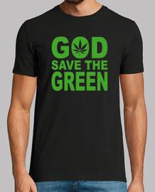 god save the ii vert