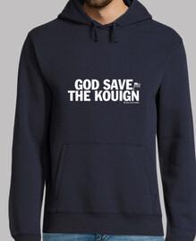 god save the kouign