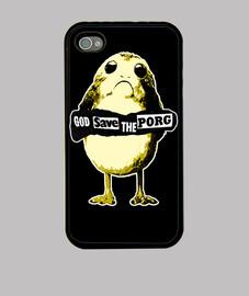 God Save the Porg