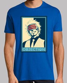 godot - obiezione