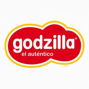 Godzilla el auténtico T-shirts