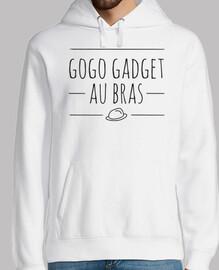 Gogo Gadjet