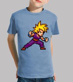 Gohan (Camiseta Niño)