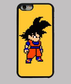 Goku 8bit (iPhone)