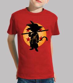 Goku Bola de Dragon