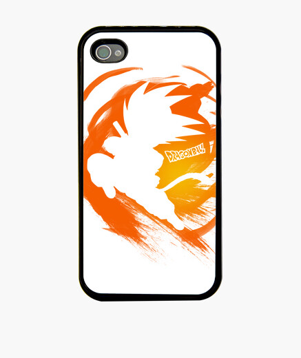 Funda iPhone Goku Dragon Ball