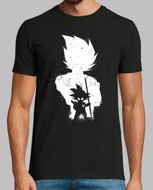 Goku Evolution