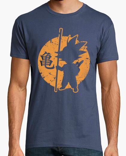 Tee-shirt Goku Kame millésime