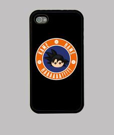 Goku Kamehameha Finda iPhone 4/4S