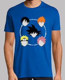Goku legacy.