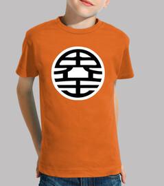 goku simbolo kanji 2