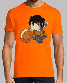 Goku Terremoto