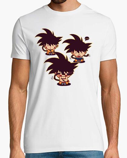 Camiseta goku tres reyes magos (reyes) sangoku