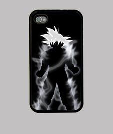 Goku ultra instinto despertado