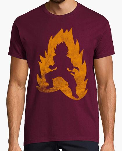 Camiseta Goku's Chi