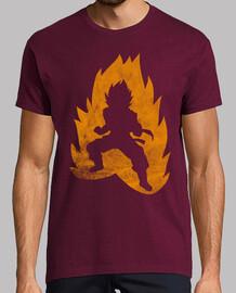 Goku's Chi