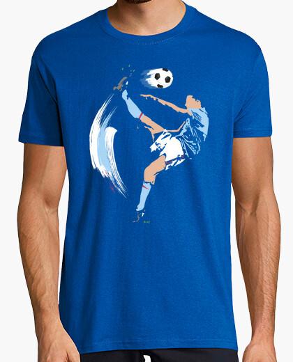 Camiseta gol CELTA VIGO fútbol