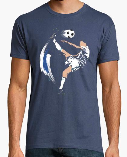 Camiseta GOL REAL MADRID FÚTBOL