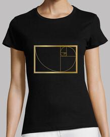Golden Fibonacci