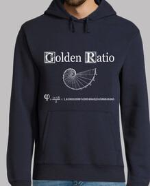 GOLDEN RATIO - PROPORZIONE AUREA FIBONACCI