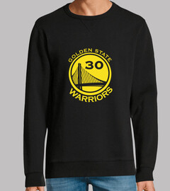 GOLDEN STATE 30 WARRIORS SUDADERA