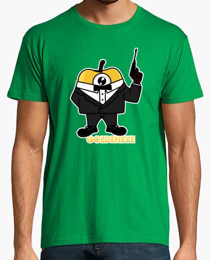 T-shirt goldeneye