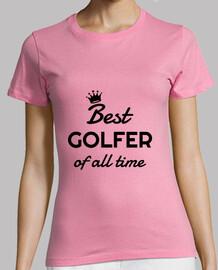 Golf / Golfeur