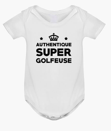 Vêtements enfant Golf / Golfeuse