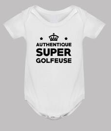 Golf / Golfeuse