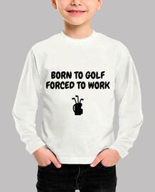 golf / golfista