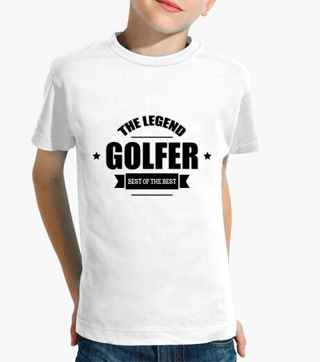 Ropa infantil golf / golfista