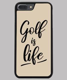 Golf ist Leben