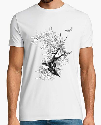 Camiseta Golondrinas