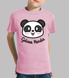 Golosa Panda