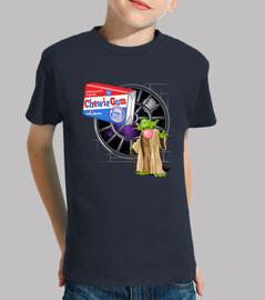 goma chewie